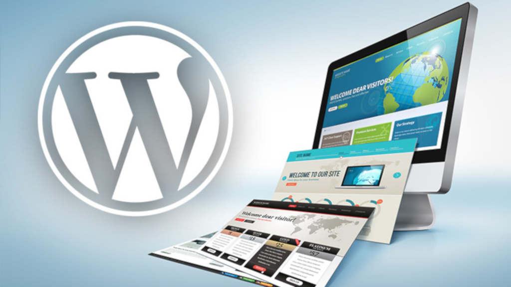 Wordpress Building